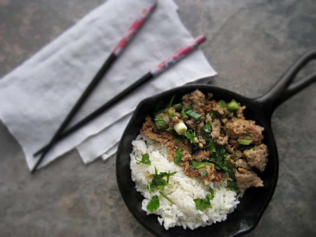 Easy and fast version of this Thai classic. Delicious!