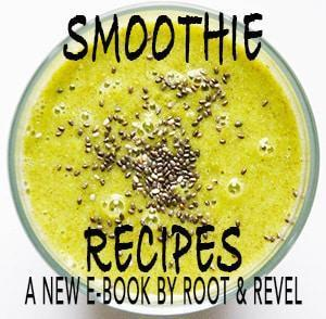 Superfood Green Smoothies