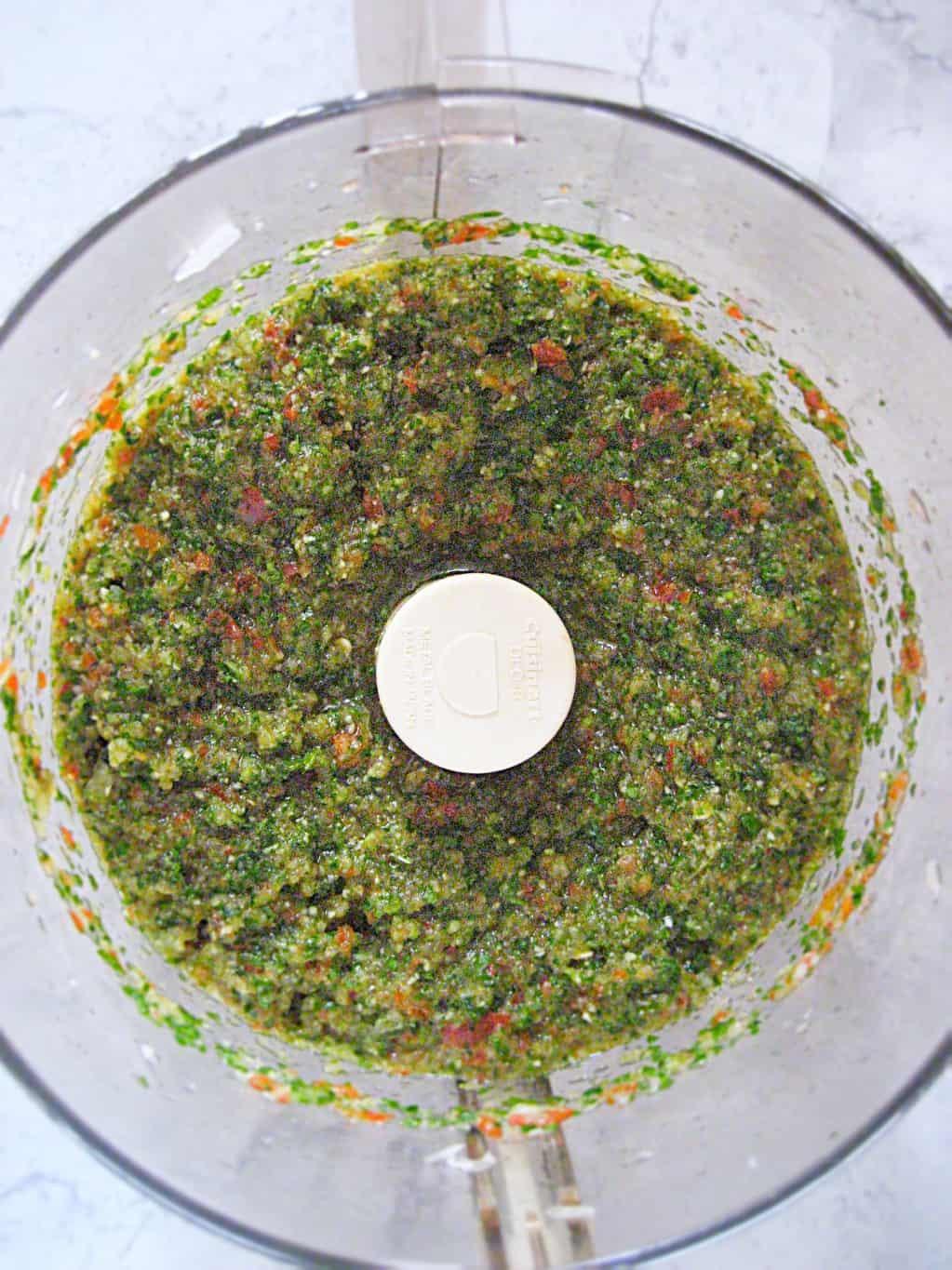 Simple Sofrito