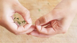 How to mince fine herbs | 2 Methods