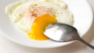 How to Cook Over Easy Eggs