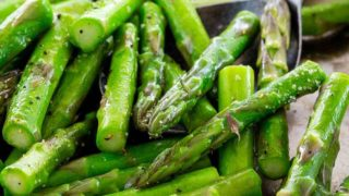 How to Cook Asparagus (6 Easy Methods)
